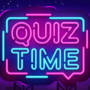 It's Quarantine Quiz Time!
